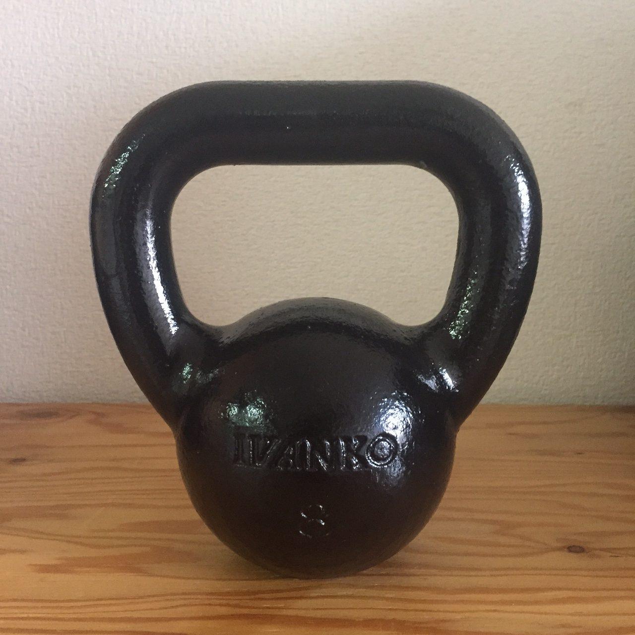 イヴァンコ8kg